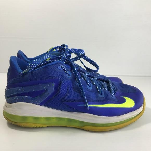 Nike Shoes | Nike Lebron 1 Max Air Low